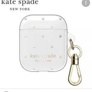 Kate Spade AirPods case for 1st/2nd generation